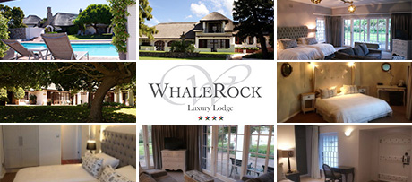 Whale Rock Lodge