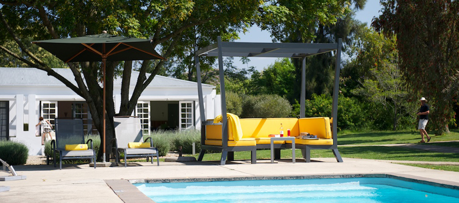 Bloomestate Luxury Retreat – Swellendam