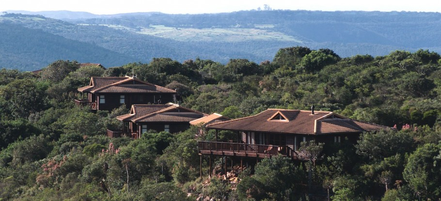 Kariega Private Game Reserve – Main Lodge