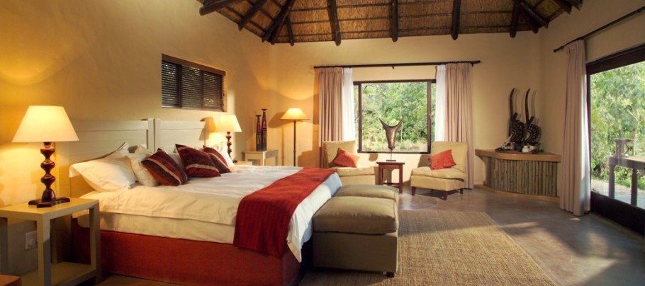 Kariega Private Game Reserve – River Lodge