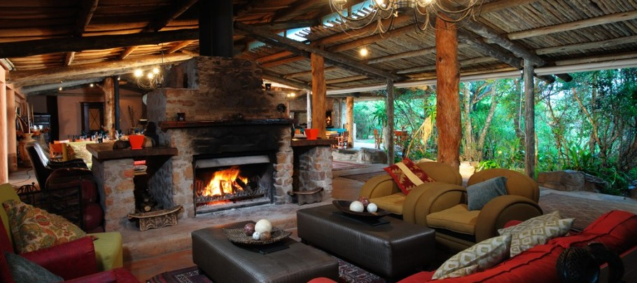 Kariega Private Game Reserve – Lodge
