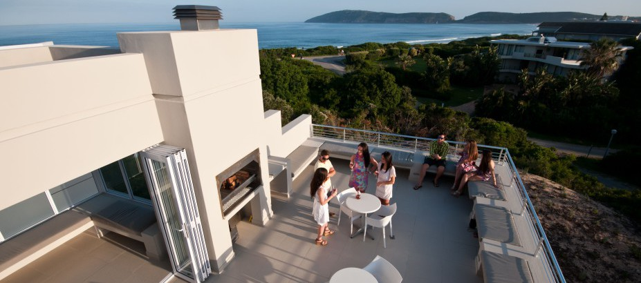 The Robberg Beach Lodge – Plettenberg Bay