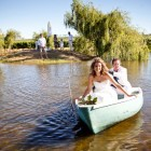 wedgeview-country-house-and-spa-stellenbosch-wedding-boat-on-lake