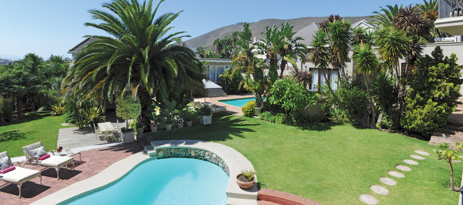 The Clarendon – Fresnaye
